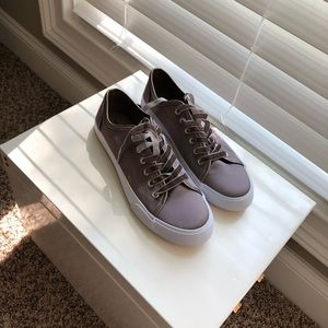 Shoes - NEW Gray Sneakers